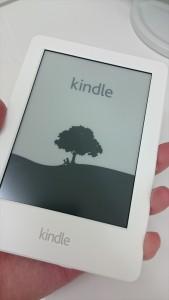 Kindle セットアップ